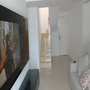 Cobertura duplex 3 quartos barra bonita recreio bandeirantes