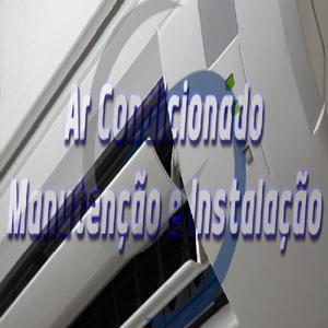 Fb manutenção e instalação de ar condicionado
