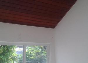 Freguesia - casa duplex - 3(tres) quartos (suite0