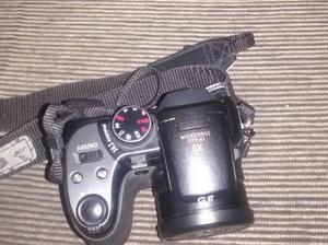 Vendo ou troco câmera semi profissional ge x5