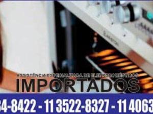 Assistência técnica manutenção e reparos de fogões