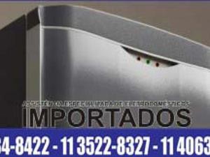 Assistência técnica manutenção e reparos de refrigerador