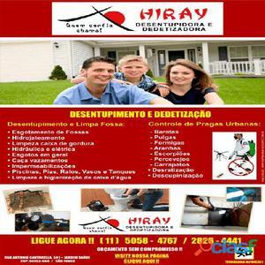 Caça vazamento hiray 2826 44 41 vila carioca sem taxa