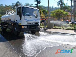 Locação de caminhão pipa – visauto comercio   es 27 3229   3790
