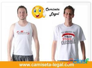 Camisetas personalizadas | camisetas engraçadas | camiseta legal
