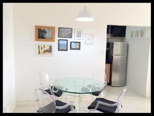 Apartamento sala e quarto no posto 4 copacabana