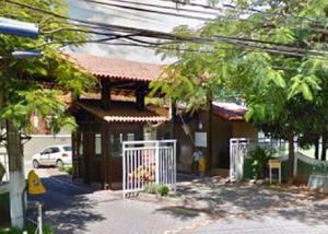 Casa de 2 quartos na taquara (condomínio vale do rio