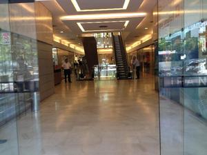 Alugo loja nova ipanema - galeria reformada