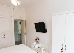 Apartamento, 89 m², 2 Quartos e 1 Vaga de Garagem