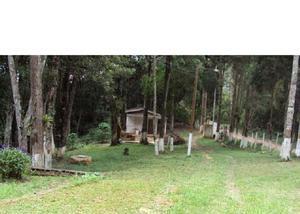 Chaçará Embu Guaçu CHEG170