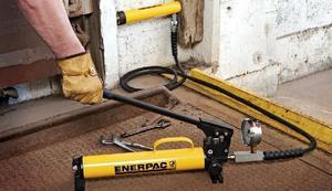 Esticador hidraulico-aluguel esticador hidraulico