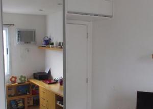 Recreio: Locação apartamento Jardins do Recreio 4 quartos