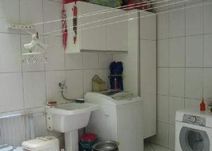 Sob Frontal 3 Dormts 3 Vgs - Vila Marieta Penha - Ref 168-S