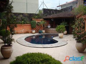 Casa 4 suítes 600 m² no jardim são caetano   são caetano do sul.