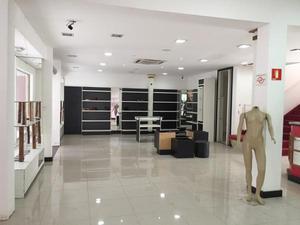 Excelente imóvel comercial 289 m² no centro de santo