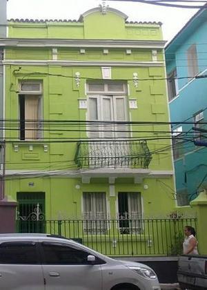 Alugo quartos - Rio de Janeiro