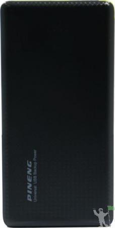 Carregador portátil 10000mah usb ecopower ep-c870