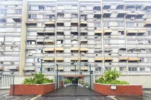 Excelente Apartamento no Engenho de Dentro - Rio de Janeiro