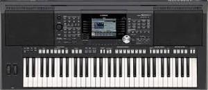 Teclado Yamaha s 950