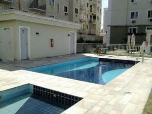 Vendo excelente apartamento novíssimo - Rio de Janeiro