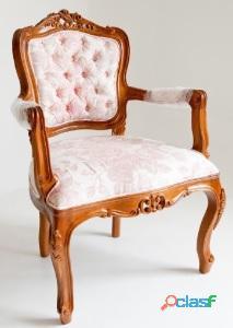 Cadeira antiga provençal