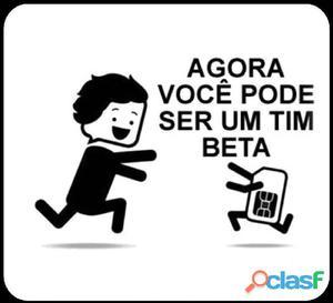 Tim Beta Convite Migracao Em Caruaru Ofertas Fevereiro Clasf