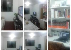 Apartamento 02 Dormitórios Capão Redondo AP1800059