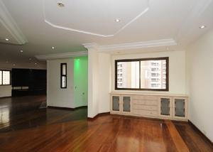 Apartamento 249m² - 3 Suítes - 4 vagas no TATUAPÉ