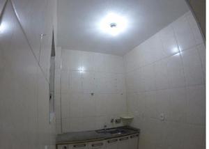 Apartamento térreo 1 quarto em cascadura