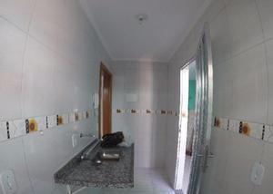 Casa em Vila com 2 Qrts Completa