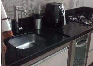 Lindo 2 qts Cachamorra Campo Grande com armários e closet
