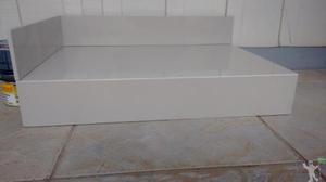 Bancada lavatório porcelanato