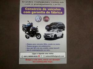 Consórcio Volkswagen - Rio de Janeiro