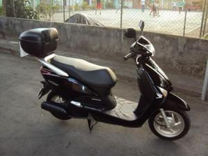 Honda Lead -110cc -