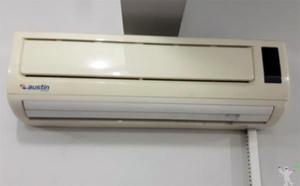 Vendo ar condicionado split 9.000 btus