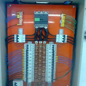 Eletricista predial residencial e industrial