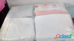 Roupa de cama mesa e banho