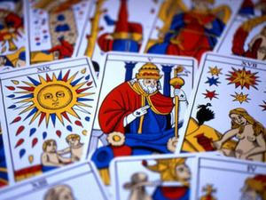 taróloga lenny - cartas, bÚzios e tarÔ