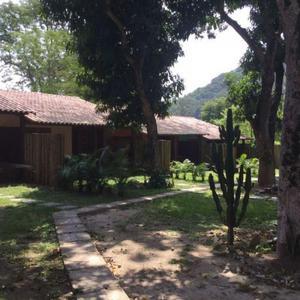 Casa estilo rústico bem acabado engenho do mato - Rio de