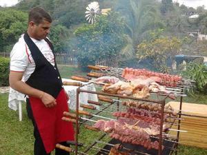 Pierrondi churrascos buffet rj