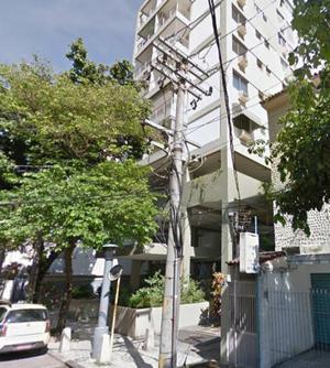 apartamento na tijuca, 2 quartos, zona norte rj - Rio de