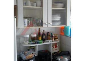 Apartamento cód 454 de 02 dorm na Vila Formosa, São