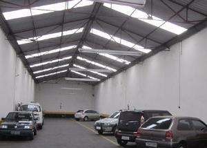 Galpão 500 m²- vila maria baixa