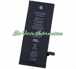 Instalação bateria Interna Para Iphone 6 Plus - Rio de