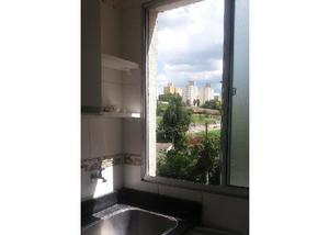 Apartamento - Campo Limpo - 2 Dormitórios (APCL2050052)