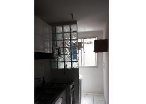 Apartamento - Campo Limpo - 2 Dormitórios (APCL2100050)