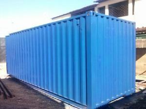 Locação de container em maceio