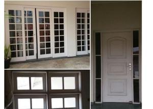 Materiais usados em santana - sp | portas e janelas usadas