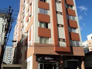 volterra residencial bairro centro criciúma apartamento a