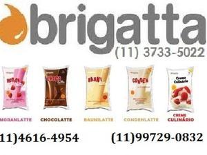 vários sabores brigatta